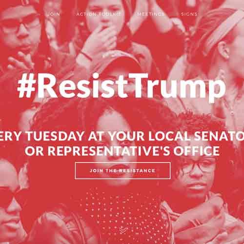 http://resisthere.org